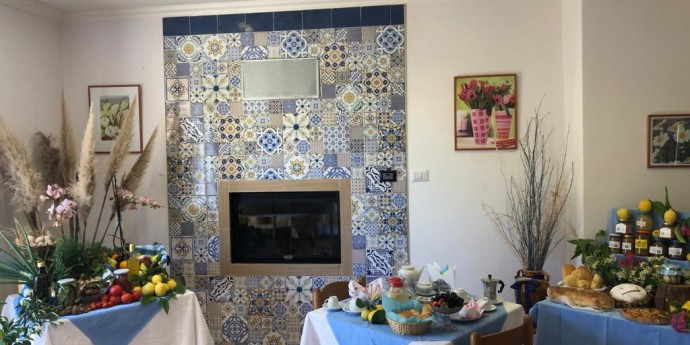 le tradizioni e la cucina oasi madre della pace